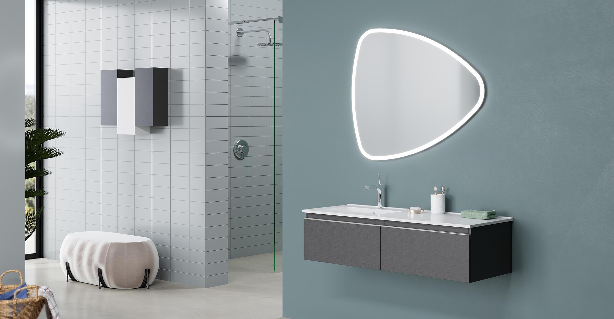 colectii mobilier de baie